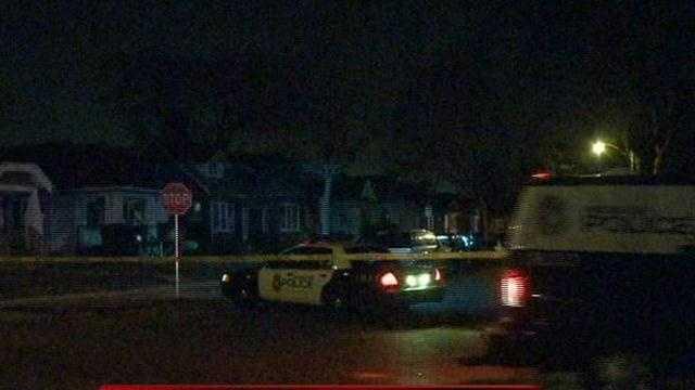 Milwaukee police investigate morning shooting