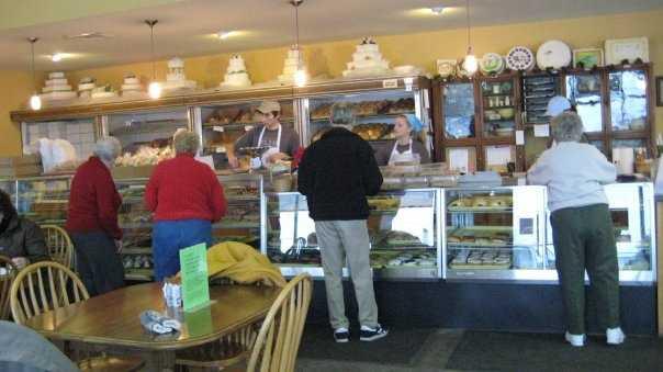Sweet Creations310 E. Washington St., Slinger