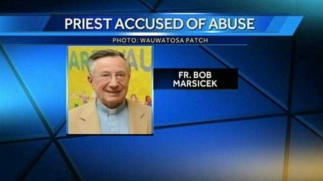 Former pastor faces charges of sex abuse