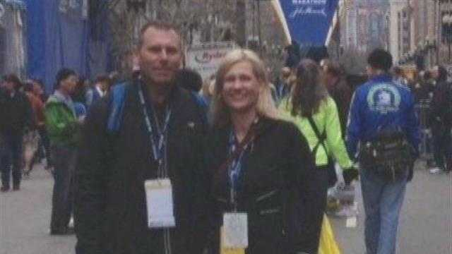 MPD inspector recounts Boston Marathon run