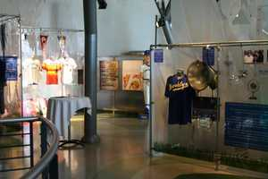 The collection highlights many aspects of America's Pastime and how it has grown through innovation.
