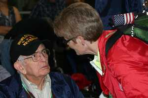 WISN 12 News has followed the Honor Flights for several years.  Click here to see all of our past coverage.