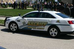 Kenosha County Sheriff's Department