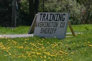 On Thursday May 16th the Washington County SWAT Team conducted a training exercise in the Town of Richfield.