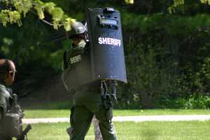 The Washington County Sheriff could also authorize the SWAT Team to assist other jurisdictions in similar situations.