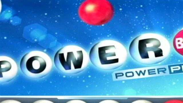 Saturday's Powerball jackpot is up to $600 million, prompting a rush on tickets.