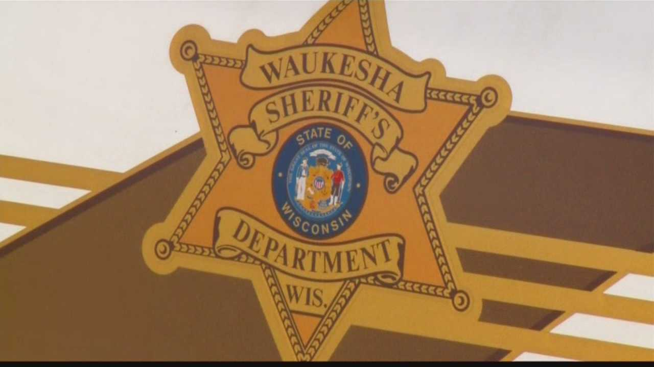 A Waukesha County Sheriff's department detective was picked up for drunk driving with other law enforcement officers in the car.