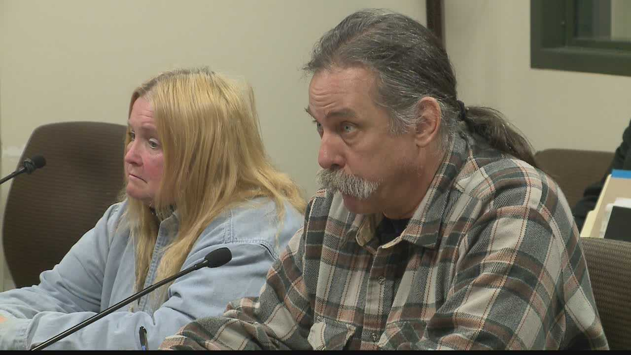 Couple accused of horse neglect fails to get attorney