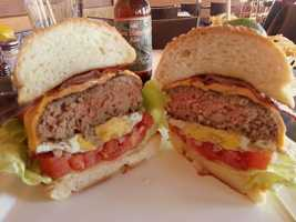 Jake's Burger, 18905 W Capitol Dr.,  Brookfield