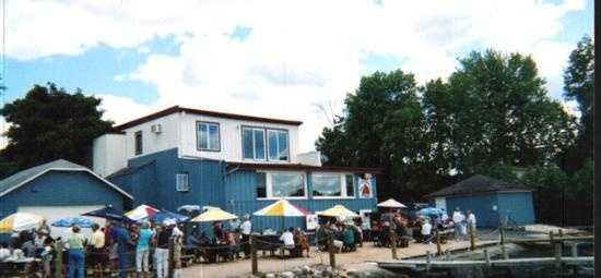 The Sports Dock - Prospect Ave, Pewaukee