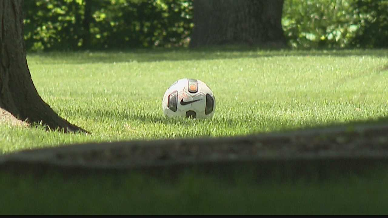 Two women could face embezzelment charges, accused of stealing from the New Berlin Soccer Club.