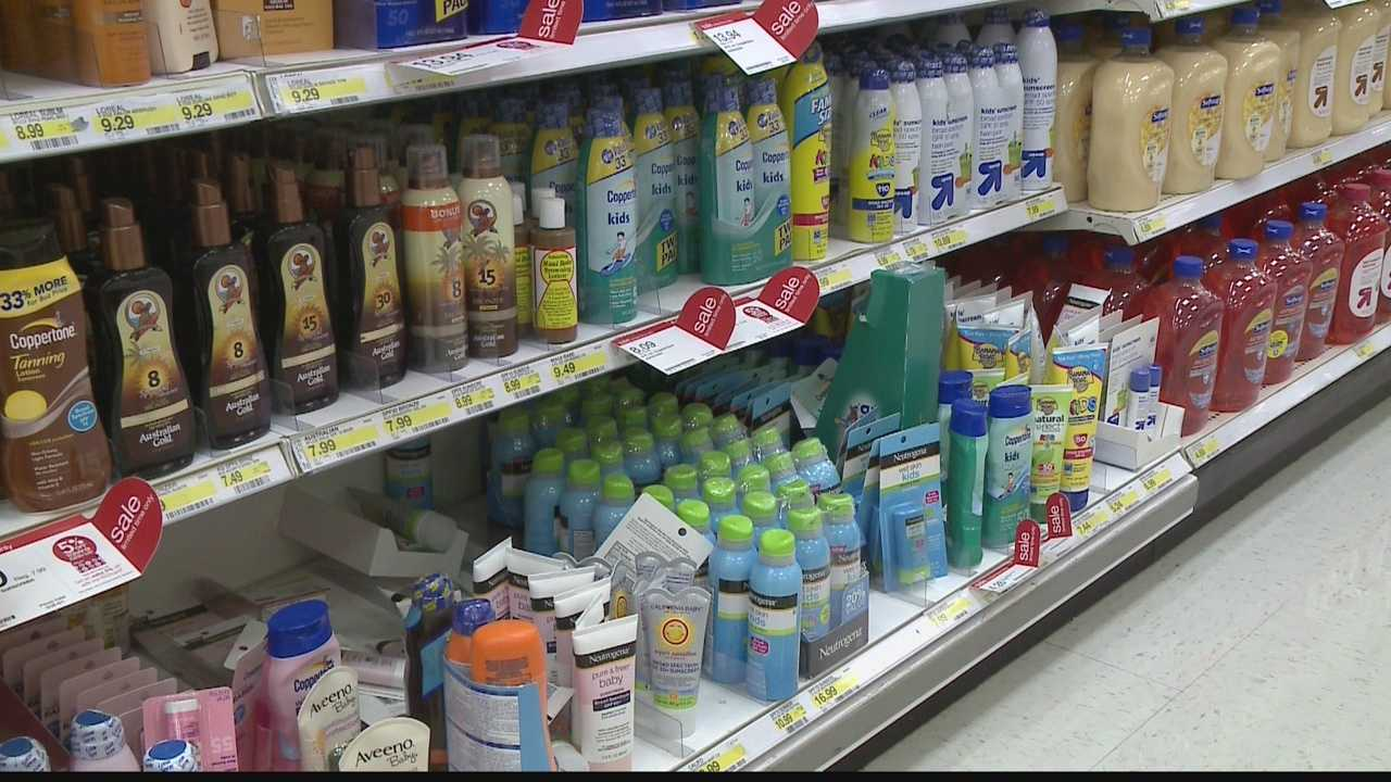 12 News Portia Young asked an expert for the bottom line when it comes to kids and sun protection.