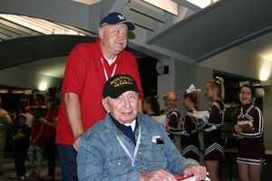 There are six hubs in Wisconsin including Stars and Stripes Honor Flight out of Milwaukee.