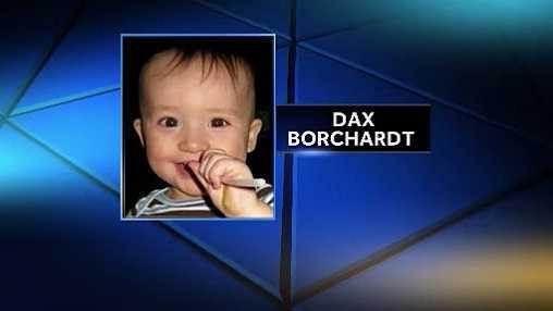 Dax Borchardt