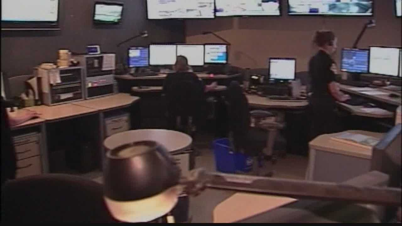 Greenfield's 911 system is in need of an upgrade, and in some cases it has dropped calls.