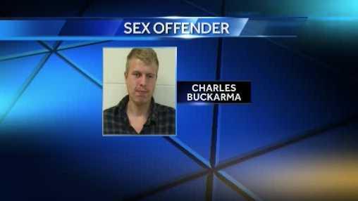 Charles Buckarma