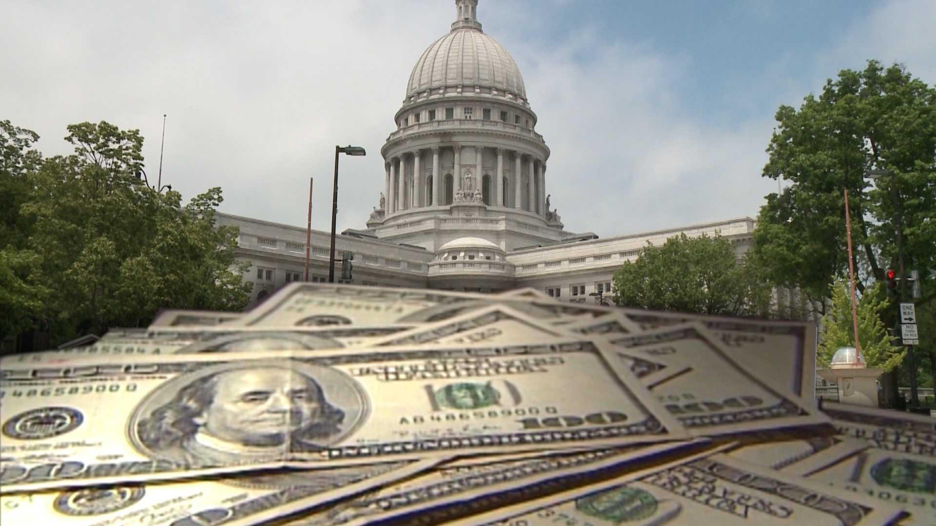 State Budget composite