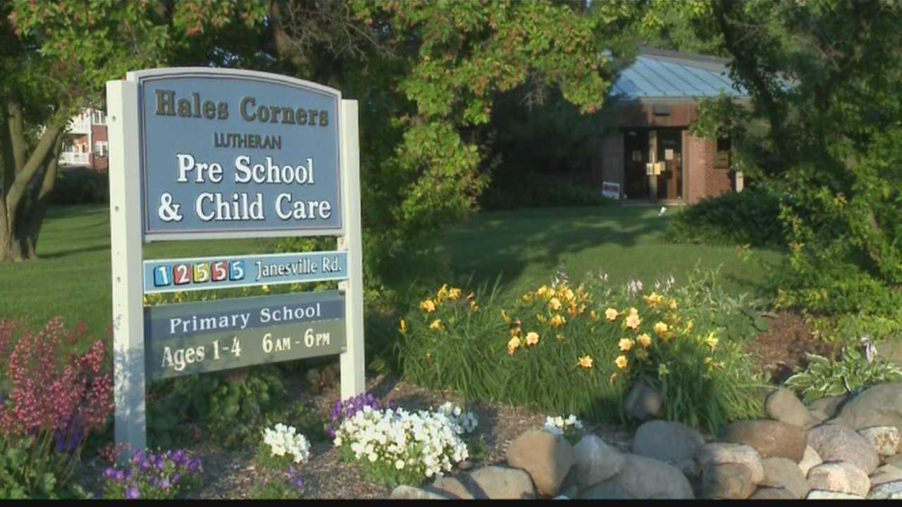 Preschool teacher accused of having heroin delivered at school