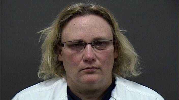 Teri Allen was charged July 10 in Racine County with intentionally subjecting an individual at risk to abuse.