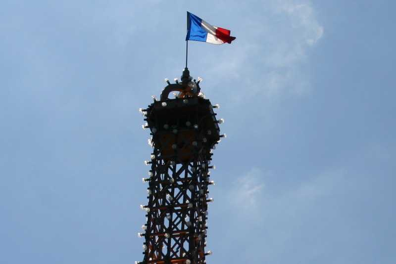 According to organizers, Milwaukee's Bastille Days is one of the nation's largest French-themed celebrations.
