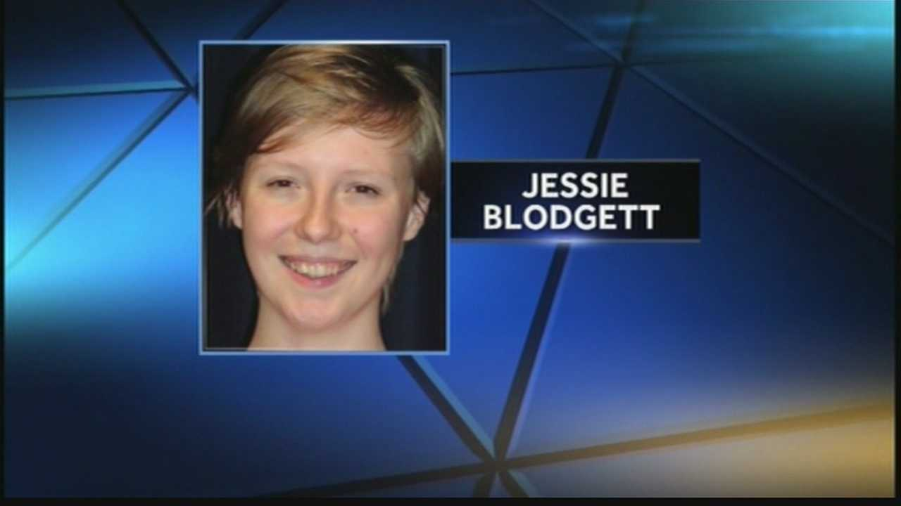 ABC Exclusive: Father of Jessie Blodgett speaking out