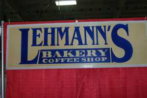 Lehmann's Bakery's main store is located in Sturtevant, WI and has many tasty treats to offer.