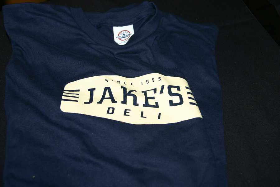 Jake's Deli has been a Milwaukee institution since 1955.