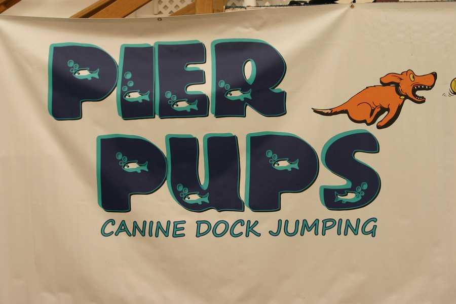 Pier Pups has been around since 2007.