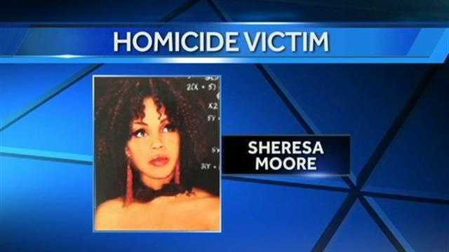 Vigil held for woman killed while pumping gas