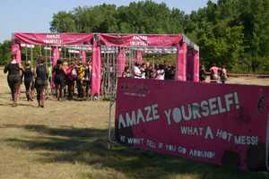 "Obstacle: ""Amaze Yourself"""