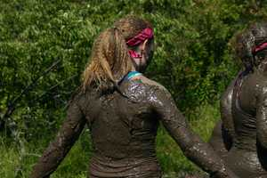 Paul Mitchell is a national sponsor of Dirty Girl Mud Run.