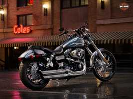 The new 2014 Harleys are here! Take a look at the new models:2014 Dyna series Wide Glide