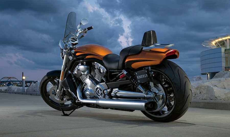 The new 2014 Harleys are here! Take a look at the new models:2014 V-Rod series V-Rod Muscle