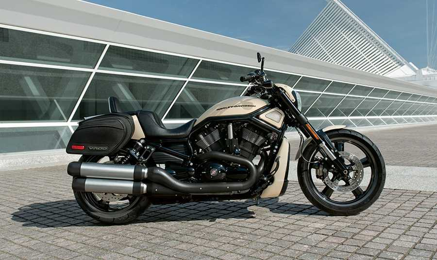 The new 2014 Harleys are here! Take a look at the new models:2014 V-Rod series Night Rod Special