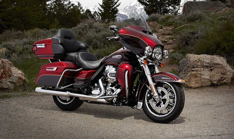 The new 2014 Harleys are here! Take a look at the new models:2014 Touring series Electra Glide Ultra Classic