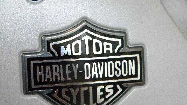 As motorcycle maker Harley Davidson prepares to celebrate 110 years of hitting the road, the company released its 2014 models on Aug. 19, 2013.