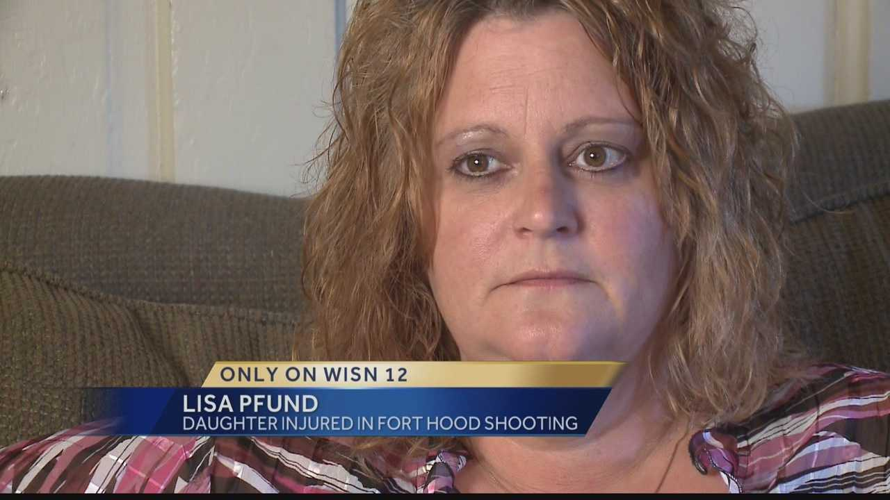 A local family is relieved after a guilty verdict in the Fort Hood massacre.
