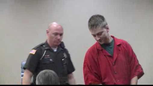 Bartelt in court Sept 4