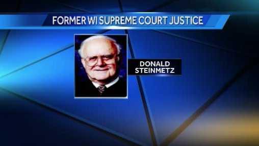 Justice Steinmetz graphic