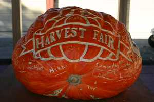 Harvest Fair at the Wisconsin State Fair Park features many activities to get you in the mood for fall.