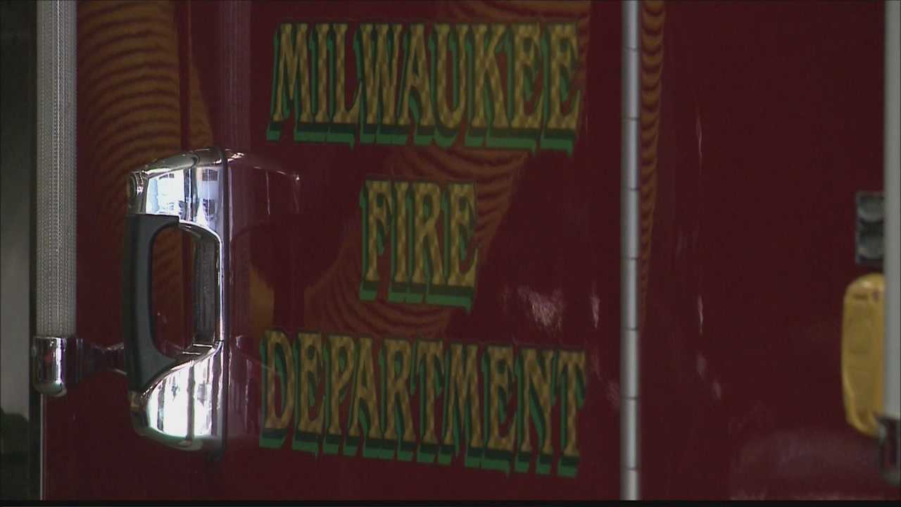9 Milwaukee firefighters suspended