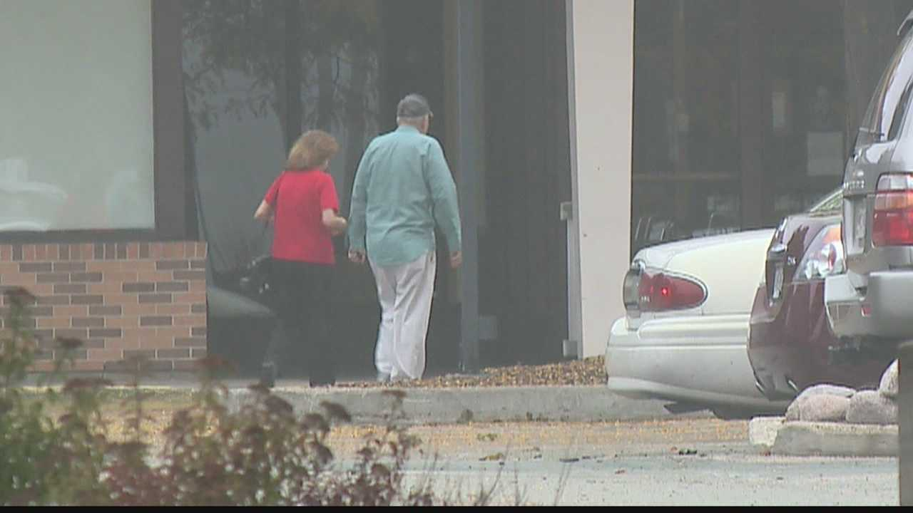 Employees, family members, residents shocked over nursing home's closure plan