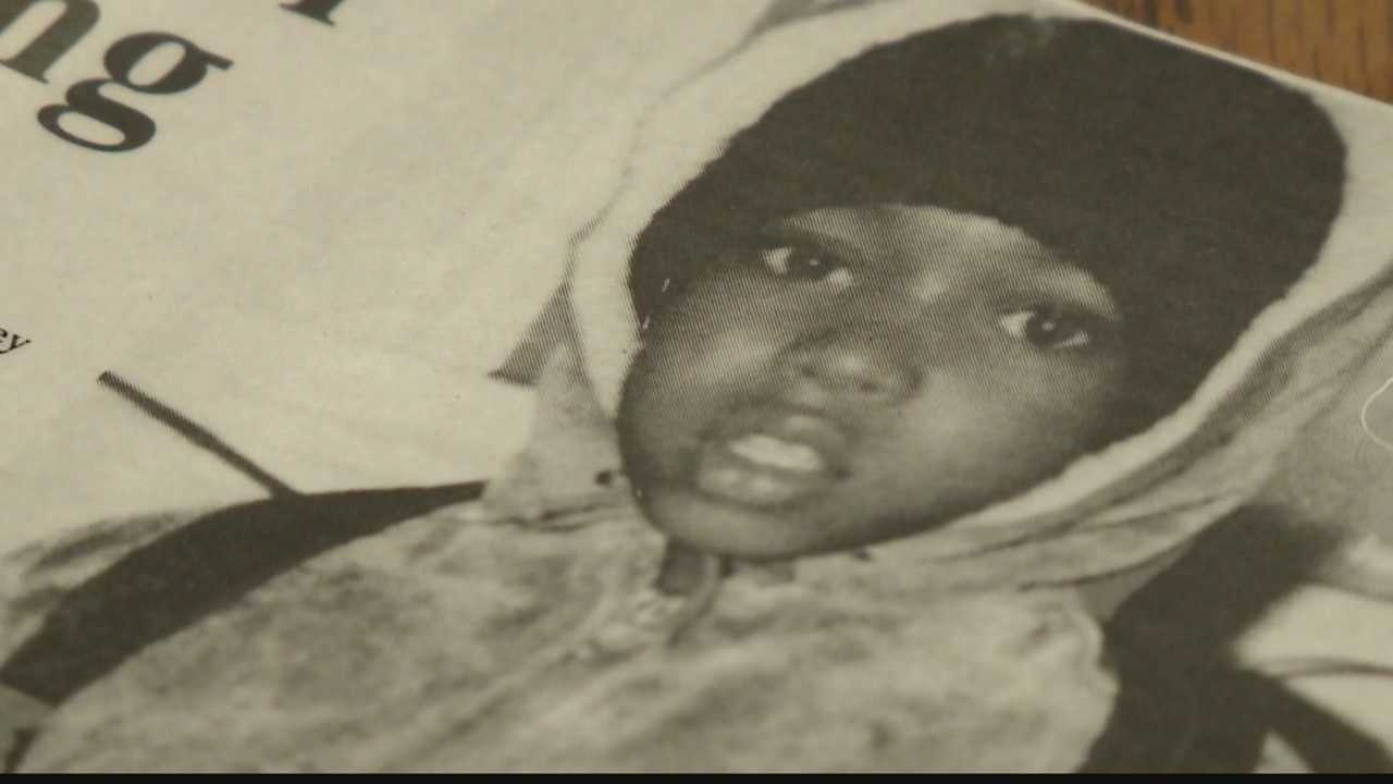 Carmin White was in jail when her son, 8-year-old Artris Echoles, drowned at a campground in 1988 in the care of a foster family.  She hadn't seen a police report until recently, and is now fighting to learn whether her son died at the hands of another.