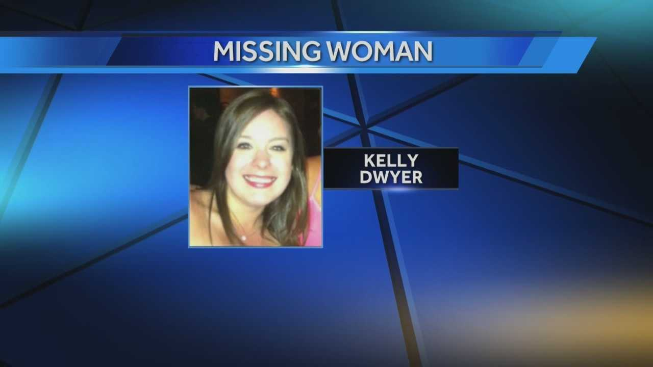 Police, family and volunteers are searching for a Milwaukee woman who was last seen Friday morning on Farwell Avenue.