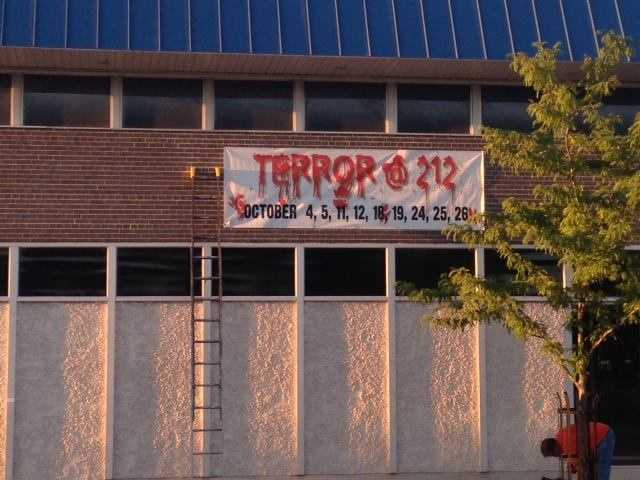 Terror @ 212 - 212 E. Wisconsin, Oconomowochttp://www.terrorat212.com/