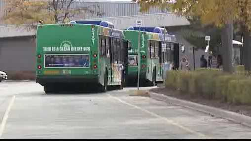 MCTS buses
