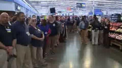 Milwaukee Walmart