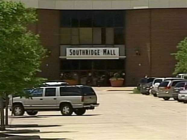 Southridge Mall will be open from 8 p.m. Thanksgiving night until 10 p.m. Friday, Nov. 29.