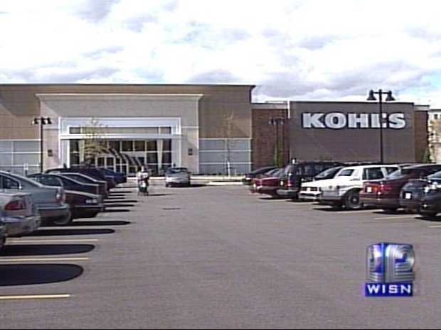 Kohl's will open at 8 p.m. Thanksgiving night and remain open for 28 straight hours.
