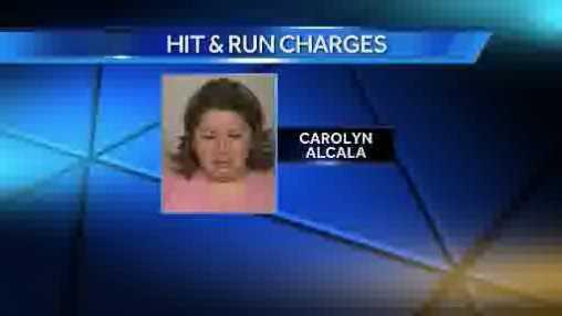 Carolyn Alcala